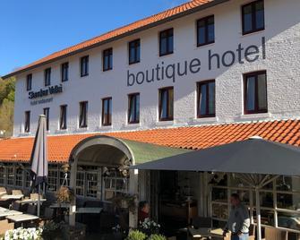 Boutique Hotel Slenaker Vallei - Slenaken - Gebäude