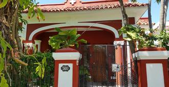 San Mariano B&B - Havana - Outdoors view
