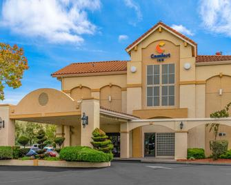 Comfort Inn Cordelia - Fairfield - Κτίριο