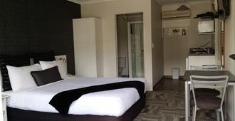 Abode On Courtenay Motor Inn - Nueva Plymouth - Habitación