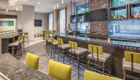 SpringHill Suites by Marriott Seattle Downtown/South Lake Union - Seattle - Bar