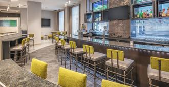 SpringHill Suites by Marriott Seattle Downtown/South Lake Union - Σιάτλ - Bar