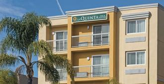 La Quinta Inn & Suites by Wyndham San Diego Mission Bay - Σαν Ντιέγκο - Κτίριο