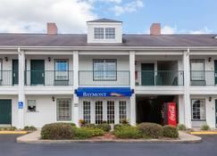 Baymont by Wyndham, Waycross - Waycross - Building