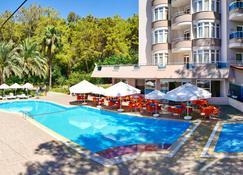 Annabella Park Hotel - Avsallar - Pool