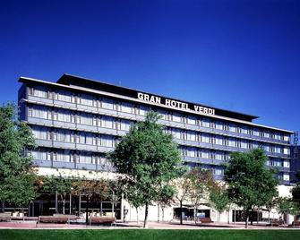 Catalonia Gran Hotel Verdi - Sabadell - Edificio