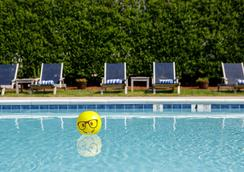 Ocean Resort Inn - Montauk - Πισίνα