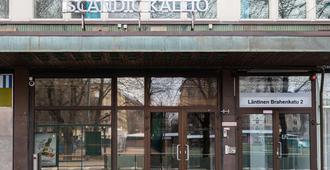 Scandic Kallio - Helsinki