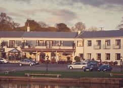 Lakeside Manor Hotel - Virginia - Vista del exterior