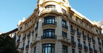 Sardinero Madrid - Madrid - Toà nhà