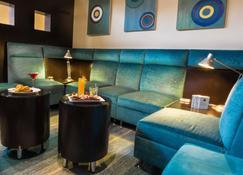 Courtyard by Marriott Toluca Airport - Toluca - Lounge