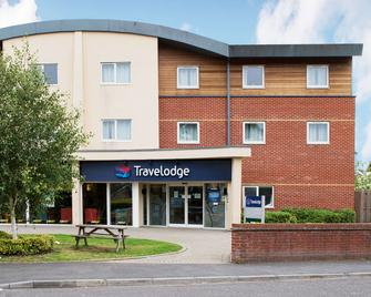 Travelodge Devizes - Devizes - Gebäude