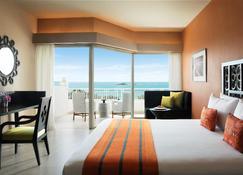 Taj Bentota Resort & Spa - Bentota - Bedroom