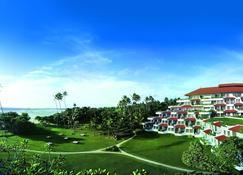 Taj Bentota Resort & Spa - Bentota - Außenansicht