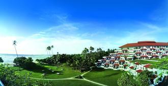 Taj Bentota Resort & Spa - Bentota - Vista del exterior