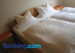 Gasthof Frohlich - Langenbruck - Bedroom