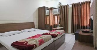 Hotel Maharaja - לודיאנה