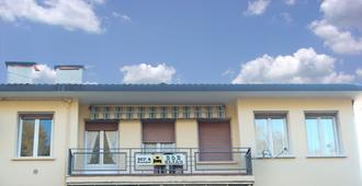 Elias Bed & Breakfast - Ferrara - Edificio