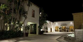 Villa Favorita Hotel e Resort - Marsala - Edifício