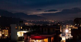 Living Hope Guest House - Patan - Vista del exterior