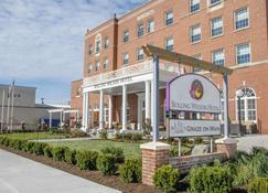 The Bolling Wilson Hotel Ascend Hotel Collection - Wytheville - Edifício