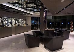 Best Western Premier Sukhumvit - Bangkok - Lobby