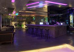 Best Western Premier Sukhumvit - Bangkok - Bar