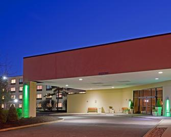 Holiday Inn Philadelphia South-Swedesboro - Swedesboro - Gebouw