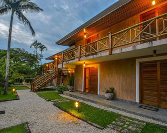 Pousada Montemar - Ilhabela - Building