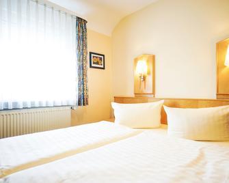 Hotel Sauer Garni - Neu Isenburg - Slaapkamer