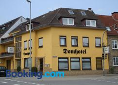 Domhotel Bed & Breakfast - Schleswig - Building