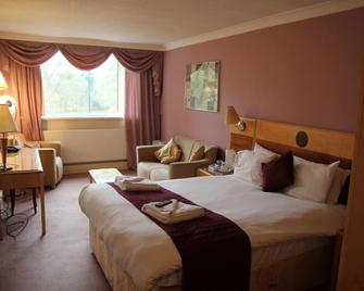 Hylands Hotel - Coventry - Bedroom