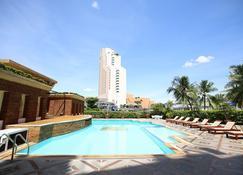 Kosa Hotel & Shopping Mall - Khon Kaen - Pool