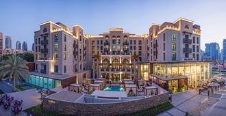 Vida Downtown - Dubái - Edificio