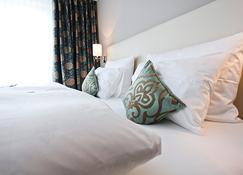 Hotel Palatina - Neustadt an der Weinstrasse - Bedroom