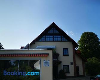 Casa Mia am Mailandsberg - Lutherstadt Wittenberg - Building