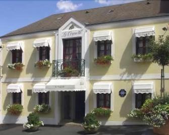 Hôtel De La Cognette - Іссуден - Building