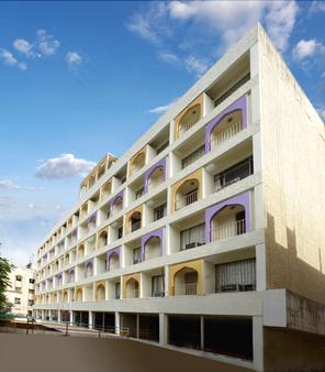 Mandakini Jaya International - Hyderabad - Toà nhà