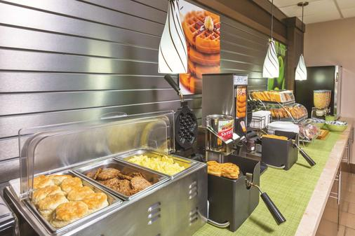 La Quinta Inn Austin North - Austin - Buffet