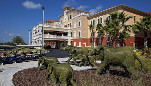 Westgate Town Center Resort - Orlando - Building