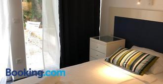 Hotel Jadran - Split - Bedroom