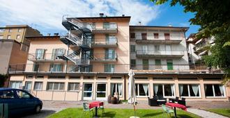 Ostello Rovereto - Rovereto - Edificio