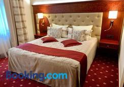 Hotel Residenz Babenhausen - Babenhausen (Hesse) - Bedroom