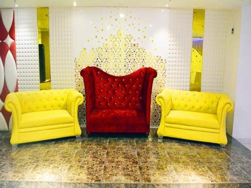 Fabhotel Marble Arch Karol Bagh - New Delhi - Olohuone