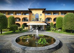 Giardino Ascona - Ascona - Budynek
