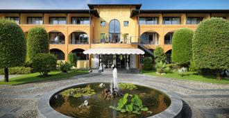 Giardino Ascona - Ascona - Κτίριο