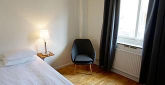 Hotell Siesta - Karlskrona - Habitación