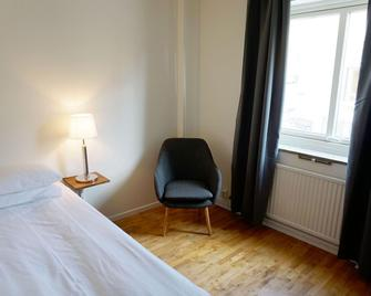 Hotell Siesta - Karlskrona - Bedroom