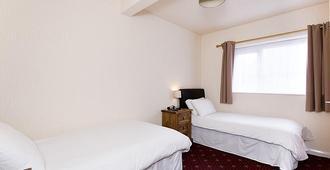 North Ocean Hotel - Блэкпул - Здание