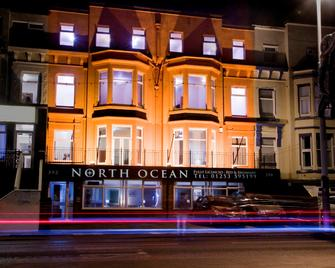 North Ocean Hotel - Blackpool - Building